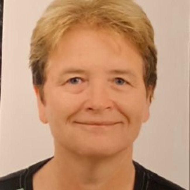 Jeanne van Erp – van Rooij